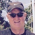 James Johnson - ASA Outstanding Sailing Instructor 2015