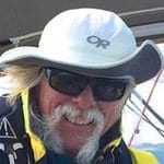 Joe Cetner - ASA Outstanding Sailing Instructor 2015