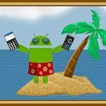 Android Gets Handy on the Boat (Part 1)