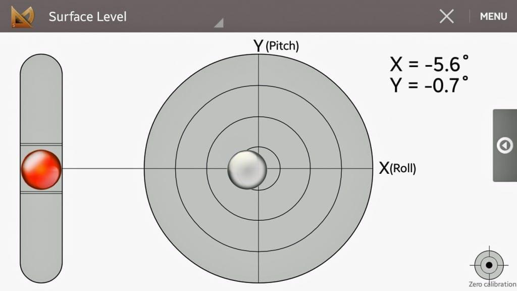 Smart Ruler  Andriod App