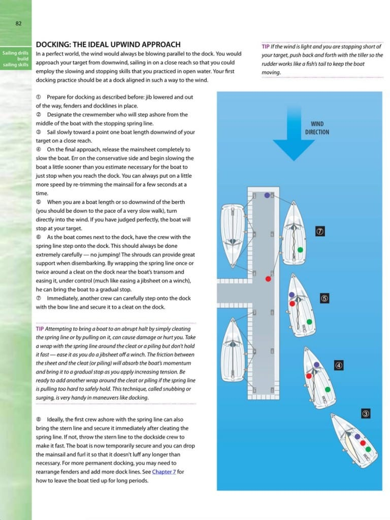Official asa sailing textbooks asa textbook 101 sailing made easy 1betcityfo Choice Image