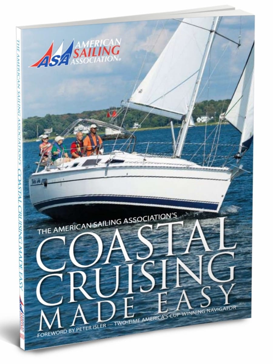 Official asa sailing textbooks give ibook as a gift 1betcityfo Choice Image