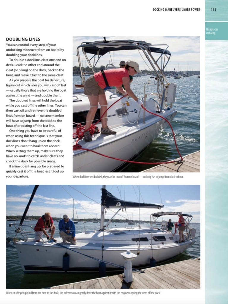 American Sailing Association: Official ASA Sailing Textbooks