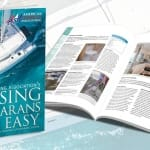 ASA Releases Catamarans Made Easy Textbook