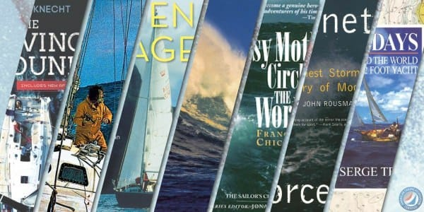 Seven Great Sailing Books