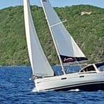British Virgin Islands Flotilla