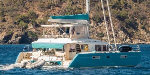 Time to Get Cruising Catamaran Certified