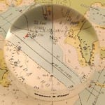 Cool Gizmos for Sailors : The Chart Magnifier