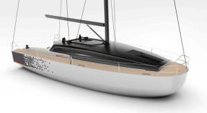 Revolution 29, Unusual Sailboat Designs