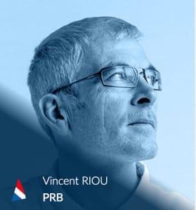 Vendee Globe - PRB / Vincent Riou
