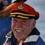 Make A Living Sailing - Captain