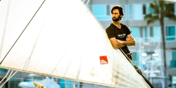 Make A Living Sailing