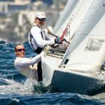 Make A Living Sailing - Racing