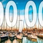"American Sailing Association Reaches 100,000 Facebook ""Followers"" over Thanksgiving Weekend"