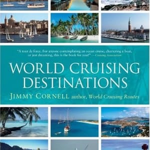 Gifts For Sailors - Cruising Guides
