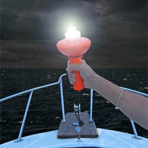 Gifts For Sailors - Electronic Flare