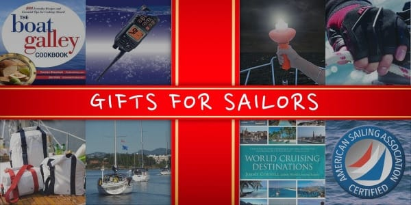 Sailing Gift