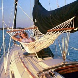 Sailing Gift - Hammock