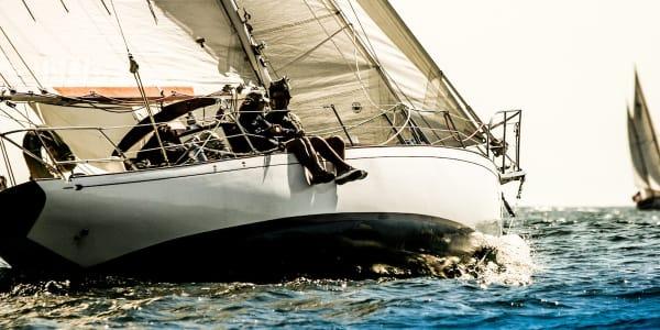 What Makes a Good Sailor