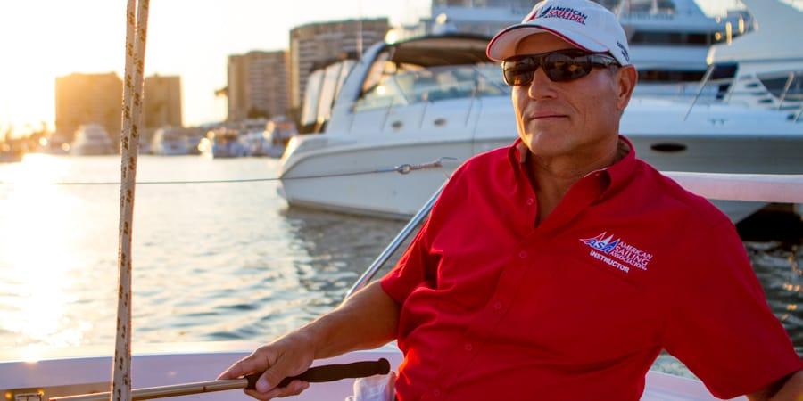 What Makes a Good Sailor - Bob Solliday