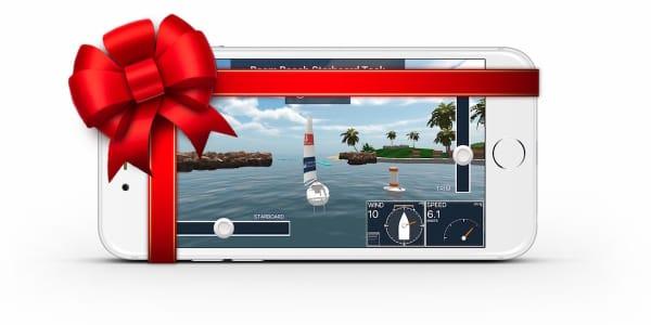Sailing Challenge Gift