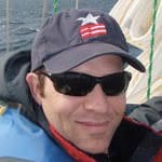 ASA Outstanding Instructor 2016 - Joshua Ross from Newport Beach, CA