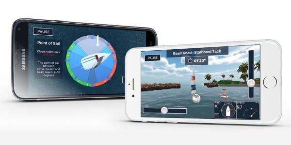 Sailing Challenge v1.1