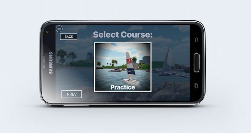 Sailing Challenge v1.1 Practice Android
