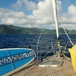South Coast Sailing - BVI Flotilla, Winter 2017