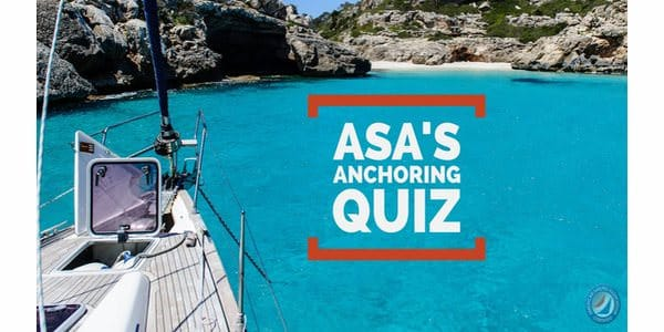 Sailing Quizzes