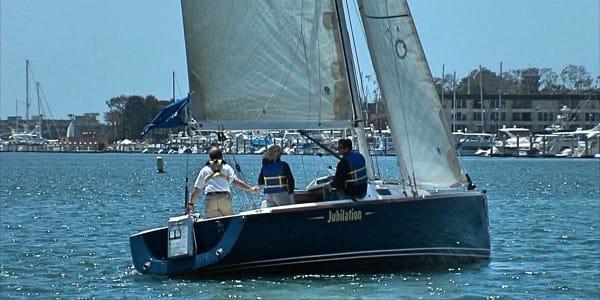 Sailing Made Easy - Heaving To