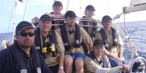 Griffin Sailing School, NY - ASA Certified Sailing School