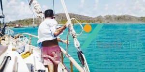 ASA Certified Sailing School - iYachtClub, St. Thomas, Virgin Islands