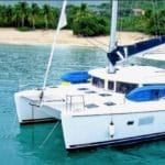 Discover Sailing School Flotilla, Caribbean