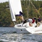 San Juan Sailing Independence Flotilla