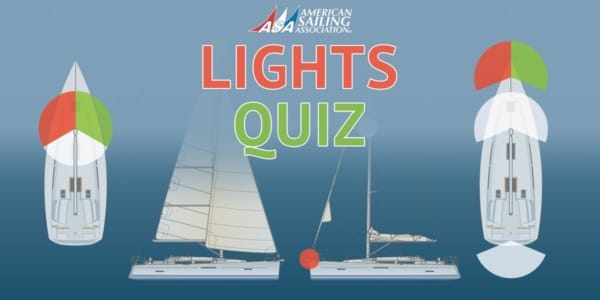 Lights Quiz