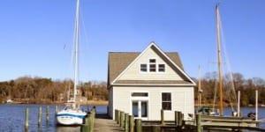 Annapolis Naval Sailing Association - Certified ASA Sailing School