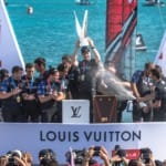Learning Lessons From the America's Cup