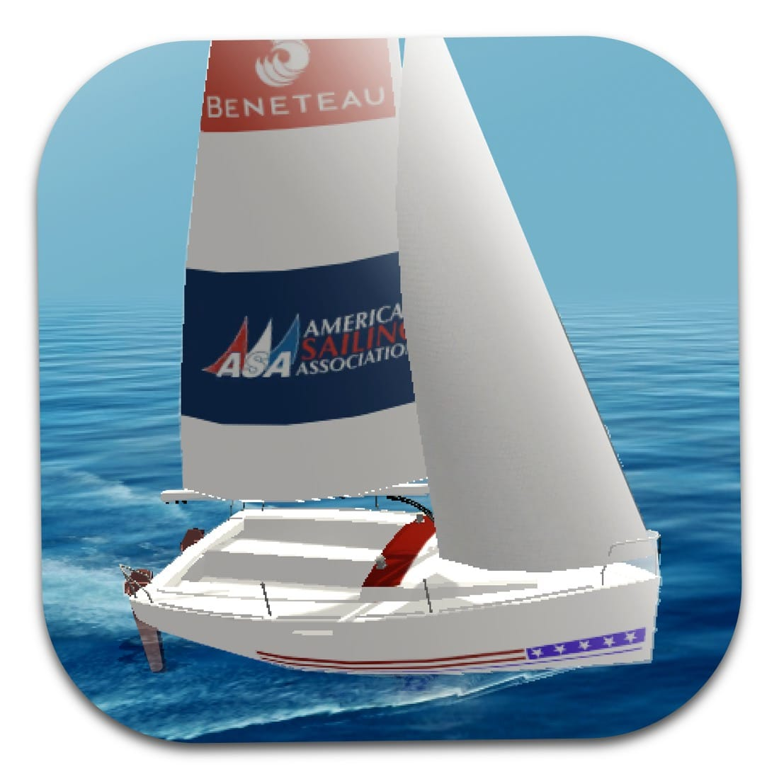 Asas sailing challenge app ios and android ideal for those students studying for their asa 101 certification or for any old salt looking for a challenge without getting wet 1betcityfo Gallery