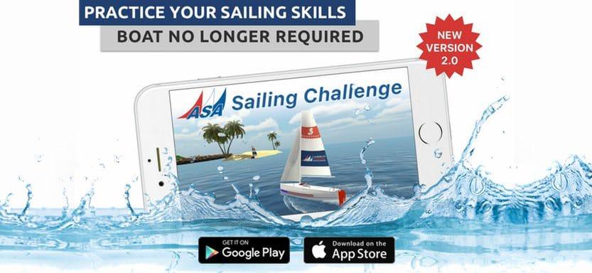 Sailing Challenge V2