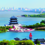 Argonavis Schonst Sailing Club, China - ASA Certified Sailing School