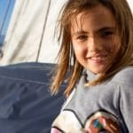 5 Reasons Why All Kids Should Sail