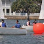 Blockade Runner Sailing School, NC