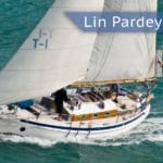 Interview with Legendary Cruising Sailor Lin Pardey (Part 1 of 2)