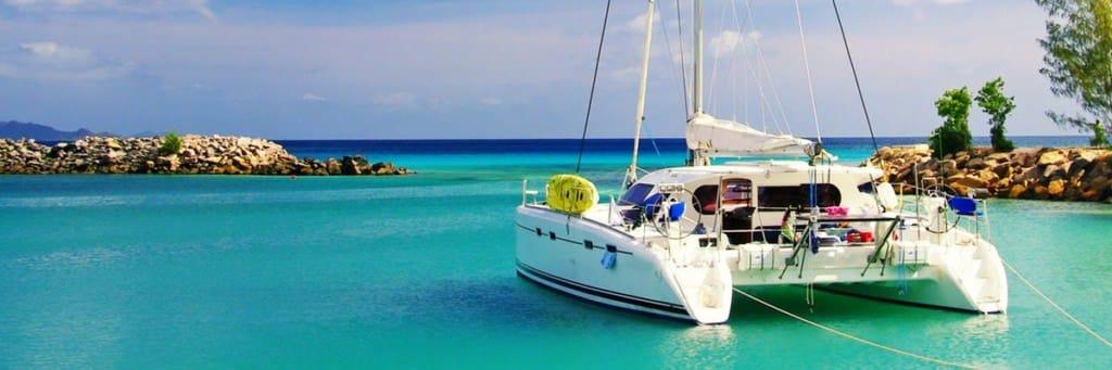 Sailboat Charter