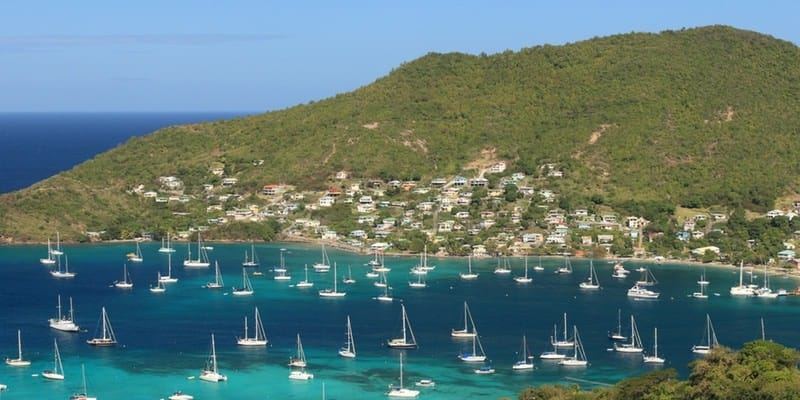 St Vincent and the Grenadines