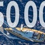 "American Sailing Association Reaches 150,000 Facebook ""Followers"""