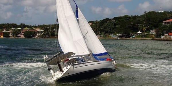 Zero Sailing Knowledge
