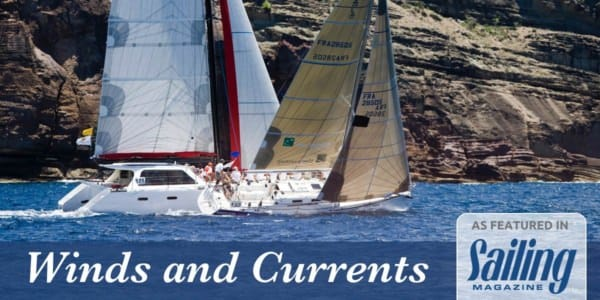Your First Charter - Catamaran or Monohull