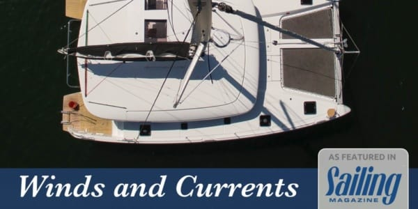 Winds and Currents - Education Aspect Chartering